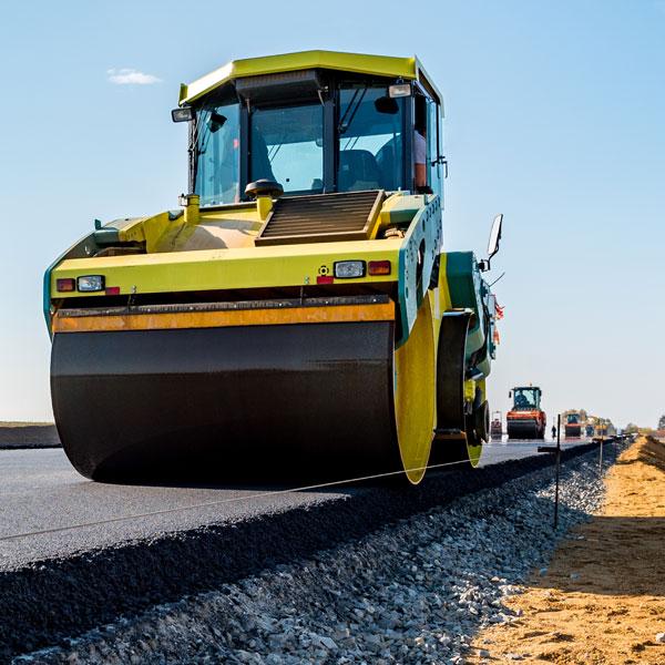 Service Roads